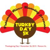 2015 Turkey Day 5k