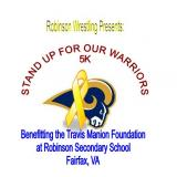 2015 Stand Up For Our Warriors 5k