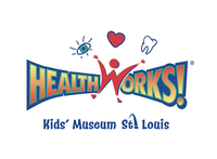 Health Works! Kids' Museum St. Louis!