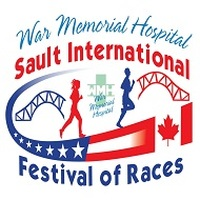 Register for 2019 War Memorial Hospital Sault International Festival of Races