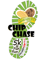 Register for 2019 Shearer's Snacks Chip Chase 5K