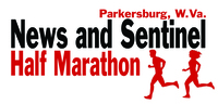 2018 Parkersburg News and Sentinel Half Marathon and Two Mile Race