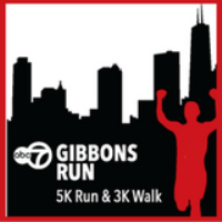 2017 ABC7 Gibbons 5K Run and 3K Walk
