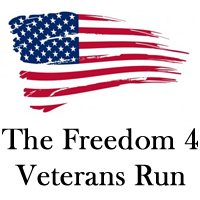 2019 The Freedom 4 Veterans Run