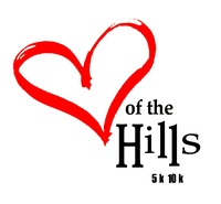 Register for 2019 Heart of the Hills Run