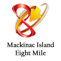 2018 Mackinac Island Eight Mile