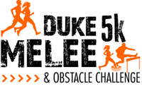 2018 Duke Melee Obstacle Challenge & 5K Run/Walk