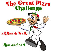 2018 The Great Pizza Challenge 5K