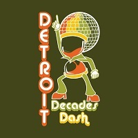 2017 Detroit Decades Dash
