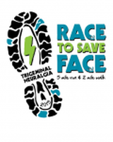 2018 Race to Save Face 5 Miler