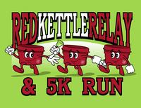Register for 2018 Red Kettle Relay & 5k