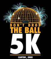 Don't Drop the Ball 5K