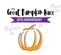 Great Pumpkin Race