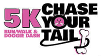 Register for 2018 Chase Your Tail 5k