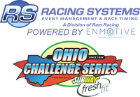 Ohio Challenge Series Reception at Meyer's Lake Ballroom Dec. 3, 1-3 pm