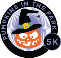 2018 Pumpkins in the Park 5k
