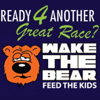 2018 Wake the Bear - Feed the Kids