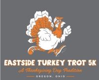 2018 Eastside Turkey Trot 5k