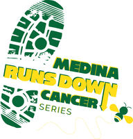 2018 Medina Runs Down Cancer Series