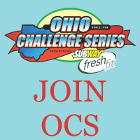 Register for 2018 Ohio Challenge Series