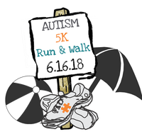 2018 Autism 5k Run & Walk