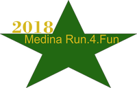 2018 Medina City Schools Foundation Run.4.Fun