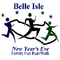 Register for 2018 49th Annual New Years Eve Family Fun Run/Walk