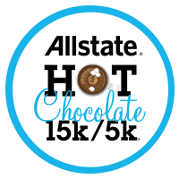 2018 Allstate Hot Chocolate 15k/5k - Philadelphia