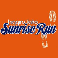 2018 Higgins Lake Sunrise Run