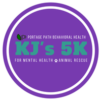 Register for 2018 KJ's 5K for Mental Health and Animal Rescue