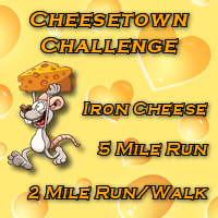 Register for 2020 Cheesetown Races