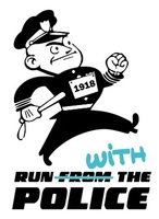 Register for 2019 Run with the Police