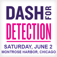 2018 DASH for Detection 5K Walk/Run for Pancreatic Cancer Research