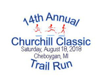 2018 14th Annual Churchill Classic Trail Run