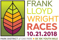 2018 Frank Lloyd Wright Races