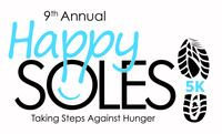 Register for 2019 10th Annual Happy Soles