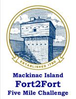 Register for Mackinac Island Fort2Fort 5 Mile Challenge