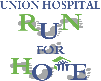 Register for 2019 Union Hospital Run for Home