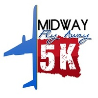 Midway Fly Away 5k Walk/Run