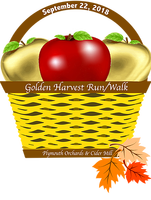 2018 Golden Harvest Run