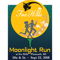 Register for 2019 Moonlight Run at Fox Hills