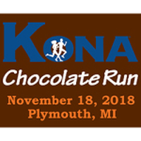 Register for 2018 Kona Chocolate Run