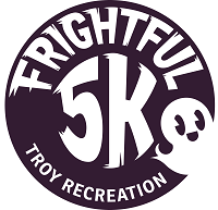Register for 3rd Annual Frightful 5K and 1K Kids Fun Run