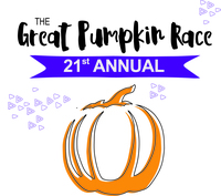 Register for 2018 Great Pumpkin Race