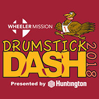 2018 Wheeler Mission Drumstick Dash