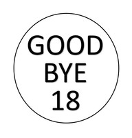 Register for Goodbye 18