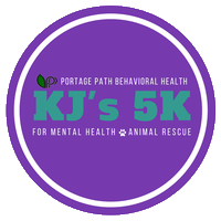 Register for 2019 KJ's 5K for Mental Health and Animal Rescue