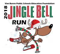 Register for 2018 Belleville Jingle Bell 5k Run/Walk