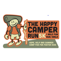 Register for Happy Camper Run