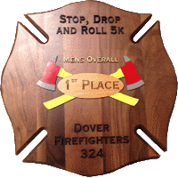 Register for 2019 Stop, Drop, and Roll 5K Run/Walk